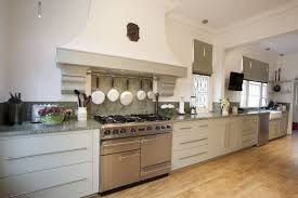 kitchen desaign white kitchen cabinets with antique brown granite