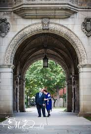 wedding arches michigan and arbor michigan engagement session