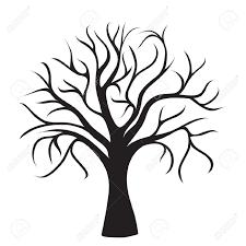 diy fingerprint tree poster instant download small art ideas