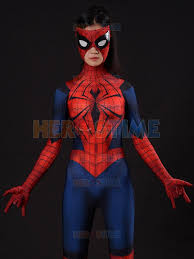 Spider Woman Halloween Costumes Aliexpress Buy Spider Costume Spider Cosplay Suit