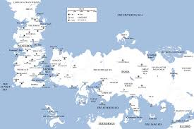 Map Of The World With Continents by Known World A Song Of Ice And Fire Wiki Fandom Powered By Wikia
