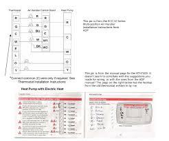 ducane heat pump wiring diagram gooddy org