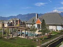 Uccs Map 20 Best Apartments In Colorado Springs Co From 530