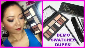 kat von d shade and light eye looks diva makeup queen kat von d shade light eye contour palette