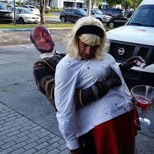 hilarious costumes hilarious bill cosby costume realfunny