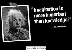 ce we accept our limits we go beyond them Albert Einstein at