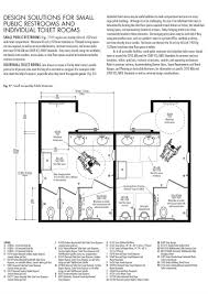 Ada Requirements For Bathrooms by Ada Accessible Bathroom Accessible Bathroom Design 25 Best Ideas