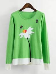 green sweater s sweaters cardigans