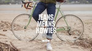 howies organic recycled and low impact clothing for sports we
