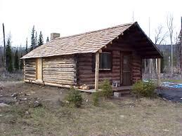 McCarthy Homestead Cabin