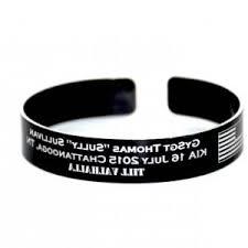 memorial bracelets for loved ones memorial bracelet custom k bracelet remembering loved ones