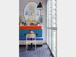 Primmers Upholstery 73 Best Interior Design Hospitality Images On Pinterest Cafe Bar