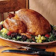 roast turkey recipe taste of home