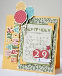 184 best scrapbook ideas birthday images on pinterest