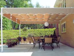 Cool Shade Awnings Residential Retractable Canopies And Shade Canopies Shadetree