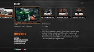 Call Of Duty Black Ops Zombie Maps How To Get Apocalypse Map Pack For Free Call Of Duty Black Ops