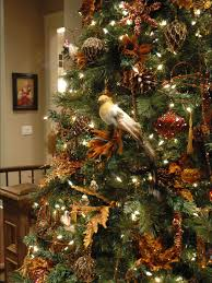 interior design themes for tree decorating room design