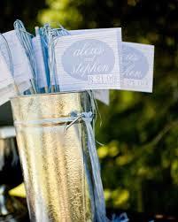 How To Do A Wedding Ceremony Program Unique Wedding Ceremony Programs Martha Stewart Weddings