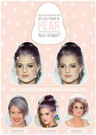 best hair for wide nose best 25 pear shaped face ideas on pinterest tiffani amber