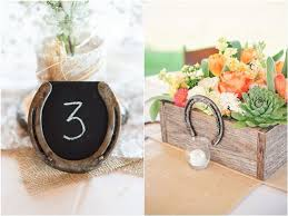 horseshoe wedding favors 30 styling horseshoe ideas for a rustic farm wedding deer pearl