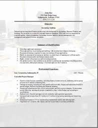 Internal Auditor Resume Internal Auditor Resume Resume Badak