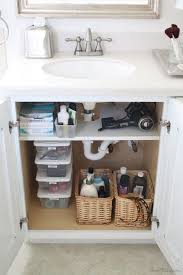 Bathroom Counter Organizers Best 25 Bathroom Counter Storage Ideas On Pinterest Vanity