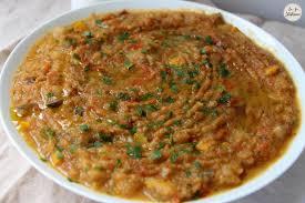 cuisiner aubergine facile recette de zaalouk d aubergines à la marocaine cuisson à l
