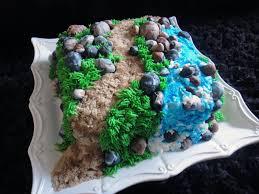 edible rocks worth pinning trail cake