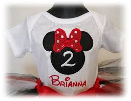 mickey mouse birthday shirt personalized minnie mouse birthday shirt embroiderystar on artfire
