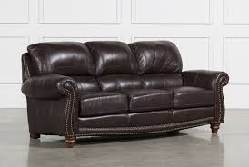 Furniture Sofa Leather Sofas Free Assembly With Delivery Living Spaces
