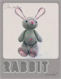 amigurumi pattern pdf free rabbit free amigurumi pattern pdf file click mirror 1 or