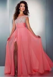 short hair sherri hill pink sparkly prom dresses 2015 naf dresses
