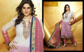 indian party wear dresses by roopam 2012 2013 latest frock designs