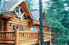 Slokana Log Home Log Cabin Slokana Gallery Old