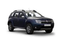 renault duster 2019 dacia duster estate 1 6 sce 115 access 5dr 4x4 leasing and finance