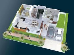 100 east facing duplex house floor plans duplex house plans