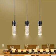 Three Pendant Light Fixture Modern Led Hanging L Three Ls Chandelier