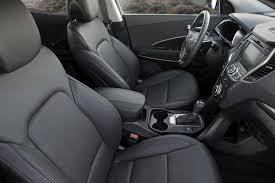 2013 hyundai santa fe limited review 2013 hyundai santa fe sport car review autotrader