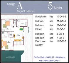 home design marla house plans civil engineers pk cute 30 60 plot
