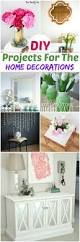diy projects for the home decorations u2022 diy home decor