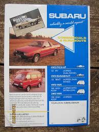 1986 subaru brat interior the world u0027s best photos of mv1800 and pickup flickr hive mind