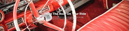 Car Upholstery Company Auto Boat Commercial Upholstery Repair And Restoration