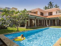 Ocean Spray Beach House Hotel Kadal The Beach House Pondicherry India Booking Com