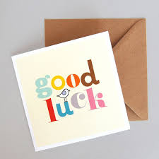 luck envelopes luck card envelope mrs booth unique gifts