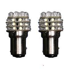 car brake light bulb 2 x t25 1157 white 36 led car turn brake light bulb l hotsale