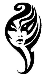 planete pullip leblog tribal designs for free