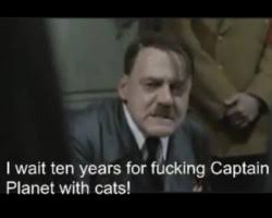 Downfall Meme - downfall director thinks the hitler meme is hilarious cinemablend