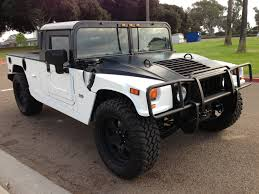 matte black jeep 2 door 2003 hummer h1 2 door custom u2026 sold