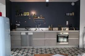 cuisine facade cuisine façade béton par cuisine essentiel homify