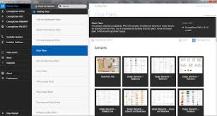 Floor Plans Pro by Room Planning With Conceptdraw